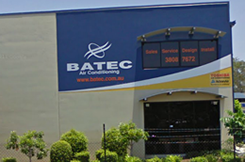 Batec Brisbane Office