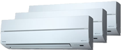 Batec Brisbane domestic air conditioner